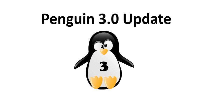 Pengiun 3.0 update